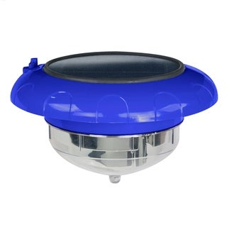 Evolution Floating LED Solar Pool Light - Purple