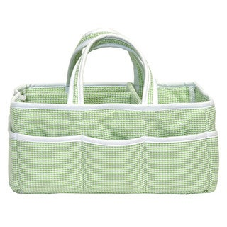 Trend Lab Waverly Jazzberry Diaper Caddy Free Shipping