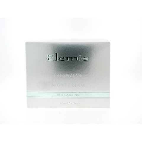 Elemis Tri-Enzyme Resurfacing 1.69-ounce Night Cream