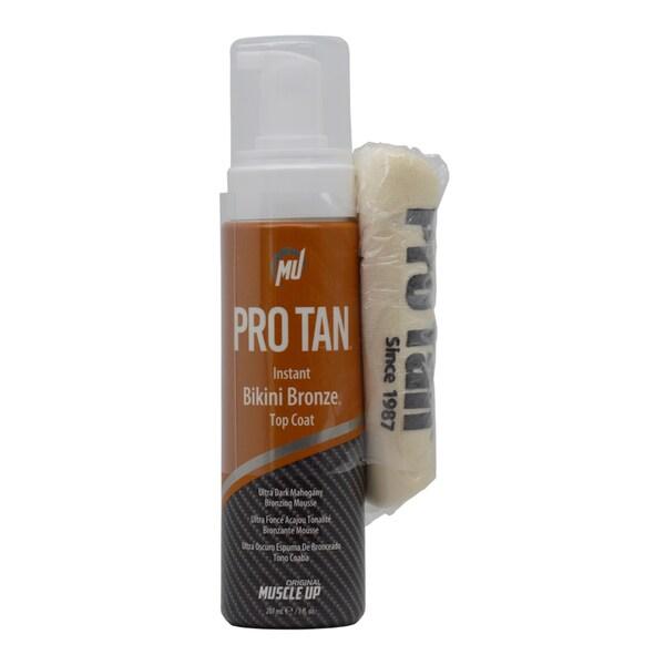 Shop Pro Tan 7-ounce Bikini Bronze - Free Shipping On Orders Over $45 -  Overstock - 11763356