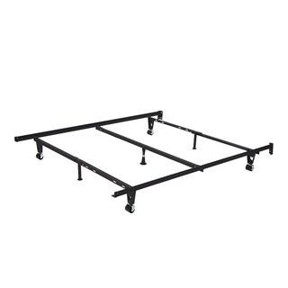 K&B Commercial-grade Adjustable Bed Frame