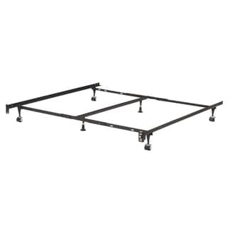 K&B T/F/Q/K/CK Adjustable Bed Frame
