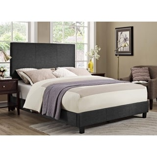 Picket House Jana Queen Bed - Heirloom Charcoal