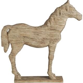Polyresin Horse