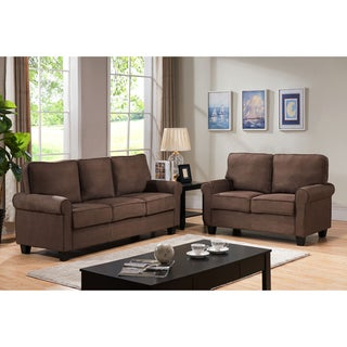 Link to K&B 912C-L Loveseat Similar Items in Living Room Furniture