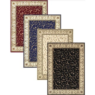 Admire Home Living Aleina Area Rug (3'3 x 4'11)