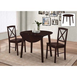 K&B D51 3 Pc. Dinette Set