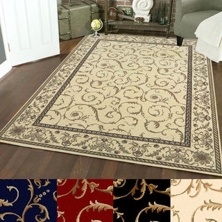Admire Home Living Aleina Area Rug (9'10 x 12'10)