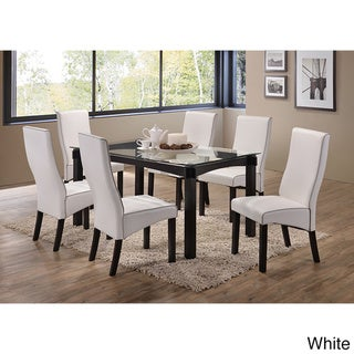 Link to Parsons Chairs (Set of 2) Similar Items in Dining Room & Bar Furniture