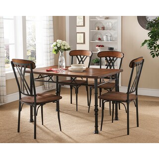 K&B D3044-2 Set of 2 Dining Chairs
