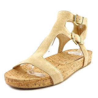 Via Spiga Women's 'Lamuela' Regular Suede Sandals