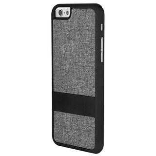 Case Logic CL-PC-6B-100-BK Black & Grey Fabric iPhone 6+ Case