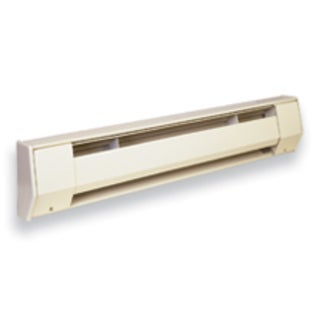 King Electrical 3K2407A 3' 240 Volt 750 Watt Baseboard Heaters