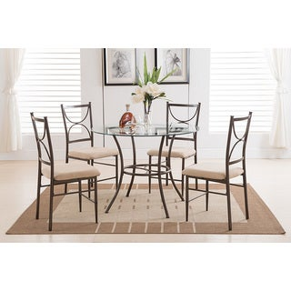 K&B Set of 2 Side Chairs