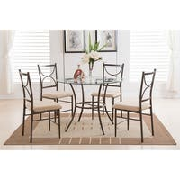 K&B Set of 2 Dining Chairs