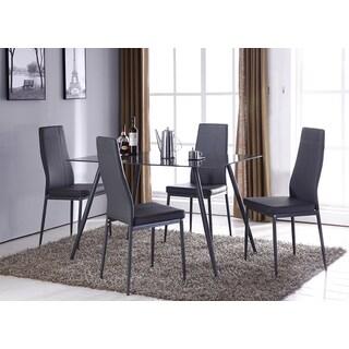 K&B 4-Piece Dining Chair Set