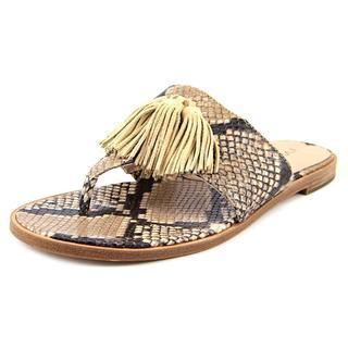Via Spiga Women's 'Terrin' Synthetic Sandals
