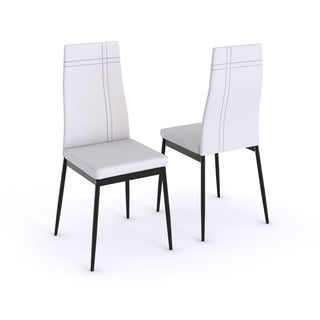 K&B D066-22 Set of 2 Dining Chairs