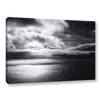 Chris Tuff's 'Luminescent Sky' Gallery Wrapped Canvas