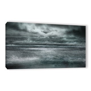 Chris Tuff's 'Maelstrom' Gallery Wrapped Canvas
