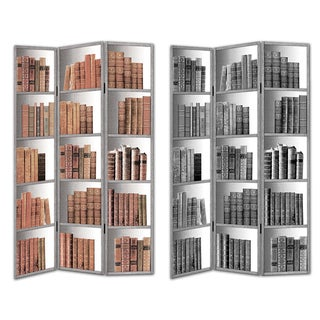 Exclusive Room Divider- Library 2 Theme By Entrada