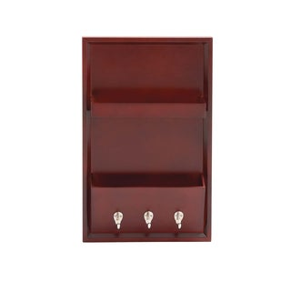 The Beautiful Wood Letter Holder Hook