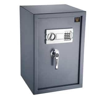 Paragon Lock & Safe ParaGuard Deluxe Electronic Home Security Digital Safe|https://ak1.ostkcdn.com/images/products/11764032/P18677792.jpg?impolicy=medium