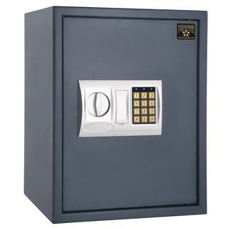 Paragon Lock and Safe ParaGuard Premiere Solid-Steel Home Security Electronic Digital Safe|https://ak1.ostkcdn.com/images/products/11764114/P18677934.jpg?impolicy=medium