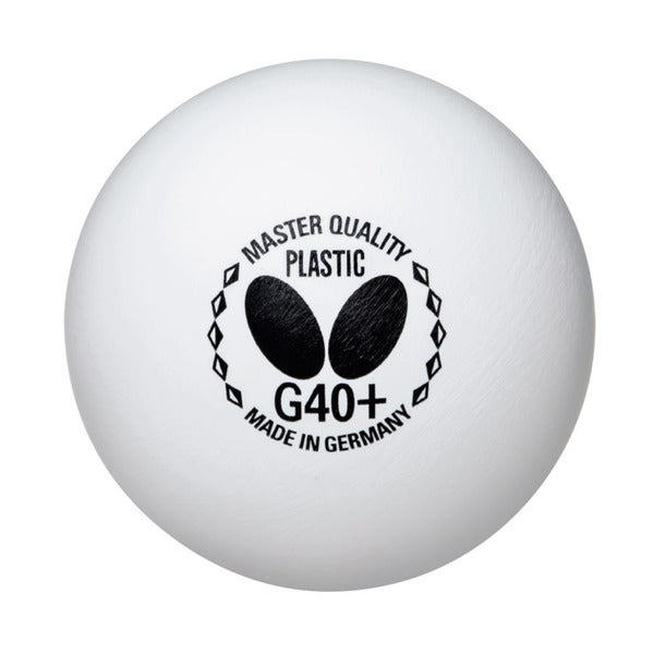 Butterfly Master Quality Table Tennis Ball
