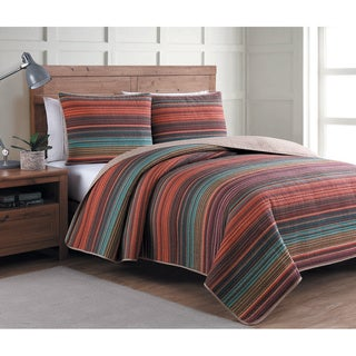 Laurel Creek Audrey Reversible Quilt Set