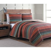 Porch & Den Robledo Reversible Quilt Set