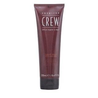 American Crew Gel 8.4-ounce Light Hold