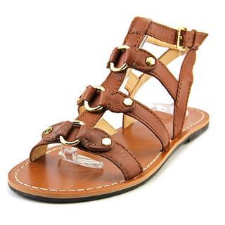 Cole Haan Women's 'Deandra Gladiator II' Leather Sandals