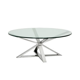 Sunpan Allister Coffee Table