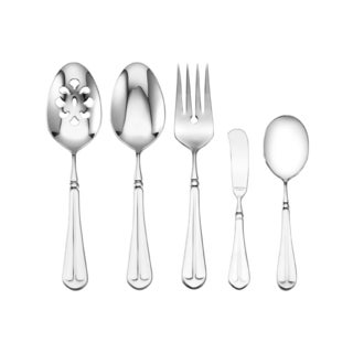 Mikasa French Countryside 5-piece Hostess Set