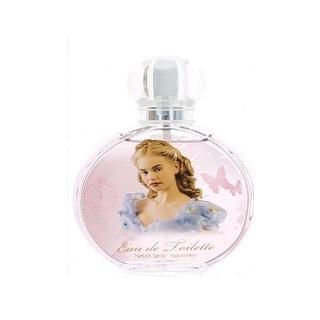 Cinderella Movie Girl's 3.4-ounce Eau de Toilette Spray (Tester)