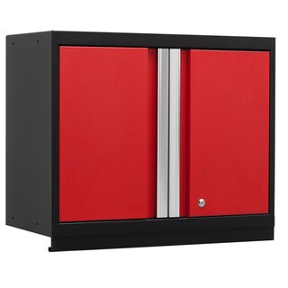 NewAge Pro Series Steel Fully Lockable Wall Cabinet