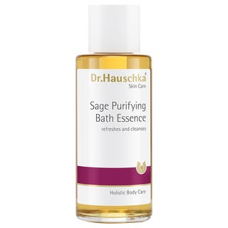 Dr. Hauschka 3.4-ounce Sage Purifying Bath Essence