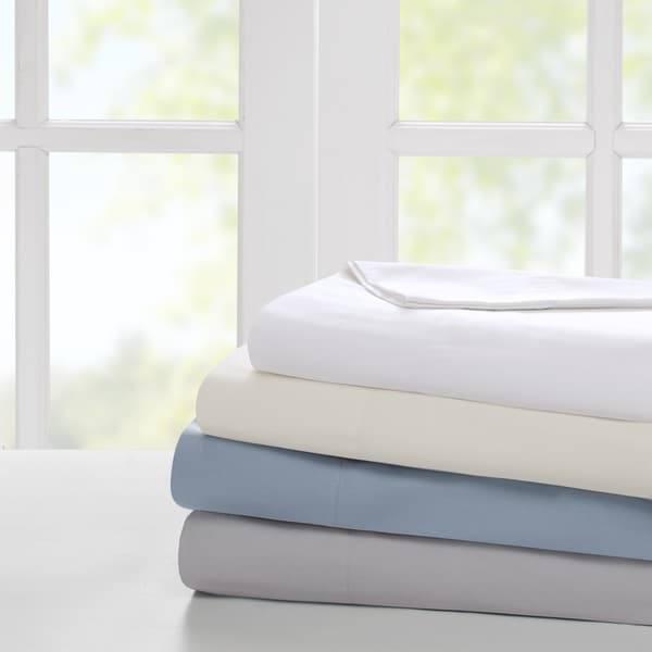 Sleep Philosophy Temperature Regulating Sheet Set (4 Color Options)