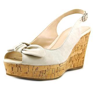 Franco Sarto Women's 'Vassi' Leather Sandals