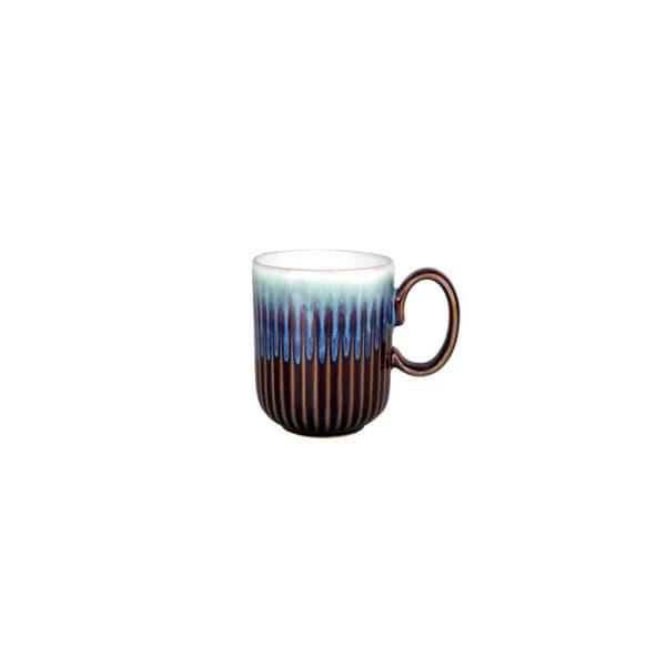 Denby Amethyst Fluted Mug  sc 1 st  Overstock & Denby Amethyst Fluted Mug - Free Shipping On Orders Over $45 ...