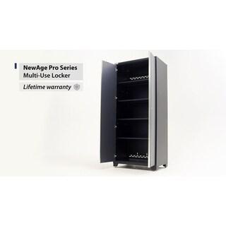 NewAge Products Pro Series Multi-use Locker Cabinet