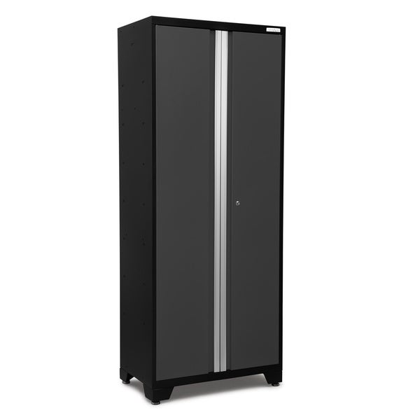NewAge Bold 3.0 Series Multi Use Locker With 3 Adjustable Shelves And Closet  Rod