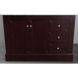 Bosconi Espresso 45-inch Main Cabinet