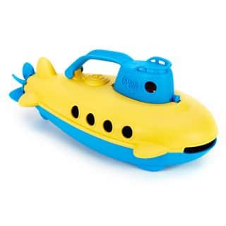 Green Toys Blue Submarine|https://ak1.ostkcdn.com/images/products/11765852/P18679427.jpg?impolicy=medium