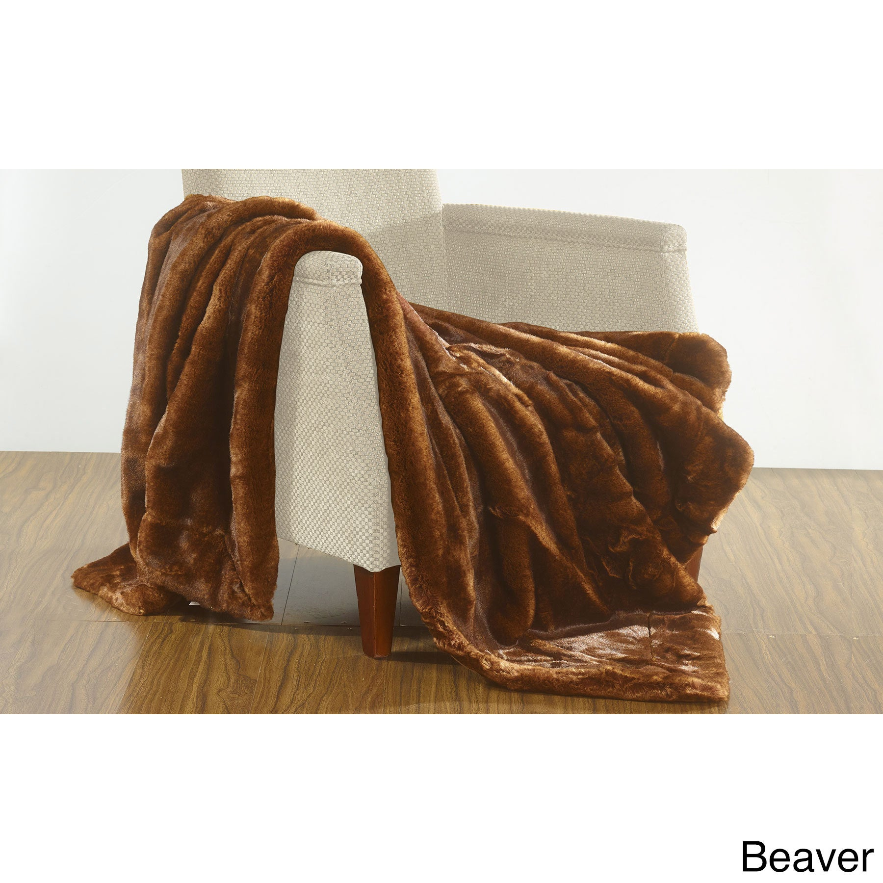 Brown BOON Throw Blankets For Less   Overstock.com