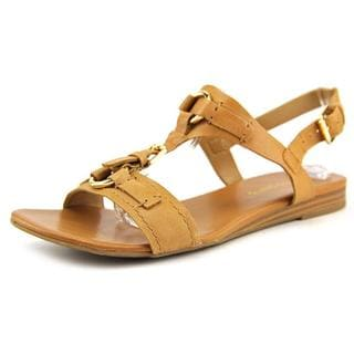 Franco Sarto Women's 'Gili' Leather Sandals