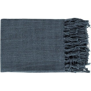 "Link to Newport Knit Acrylic Throw (59"" x 51"") Similar Items in Blankets & Throws"