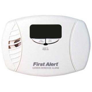 First Alert CO615 Carbon Monoxide Alarm