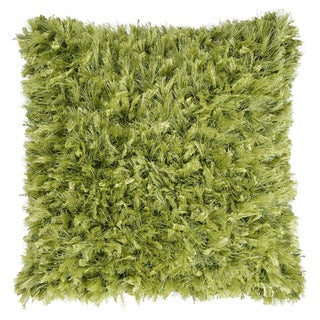 Shimmer Shag 24-inch Throw Pillow